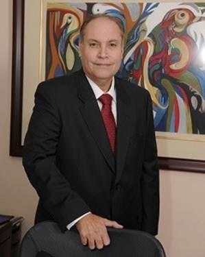 Dr. Carlos Disdier