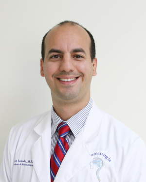 David Lozada Figueroa, MD