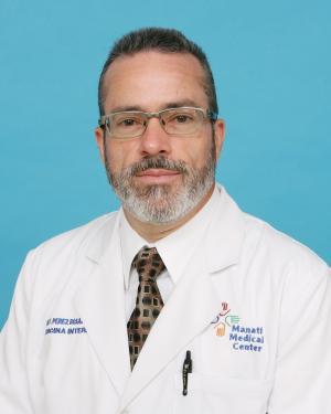 Dr. Perez Rosado