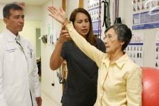 Rehabilatación de radiculopatia lumbar