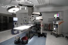 Preparación intraoperatoria para procedimientos quirúrgicos de radiculopatía lumbar